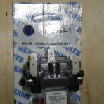 RELAY-HNYWL R4222D1039 120 V