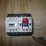 Booster Pump Reversing Contactor