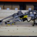 End Gun SRNV 100