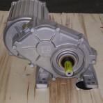 GEAR MOTOR-LOW-60:1-W/TP