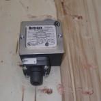 Switch- Low Press (Booster Pump)